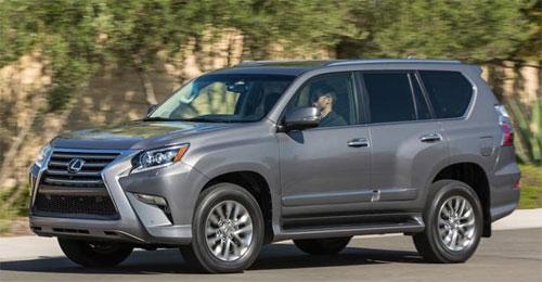 10 mẫu xe đáng tin cậy nhất tại Mỹ năm 2018