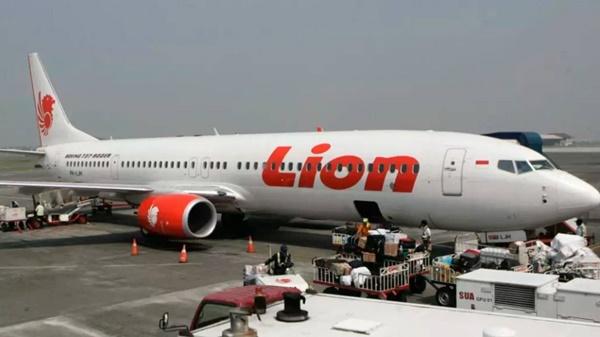 Một máy bay của hãng hàng không Lion Air. Ảnh: AP.