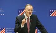 Mỹ tuyên bố không cho phép các nỗ lực thay đổi hiện trạng Đài Loan