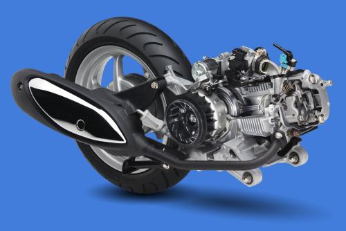 Động cơ Blue Core bước tiến giúp tối ưu hóa khả năng tiêu hao nhiên liệu trên xe Yamaha. Chi tiết về sản phẩm, truy cập TẠI ĐÂY.