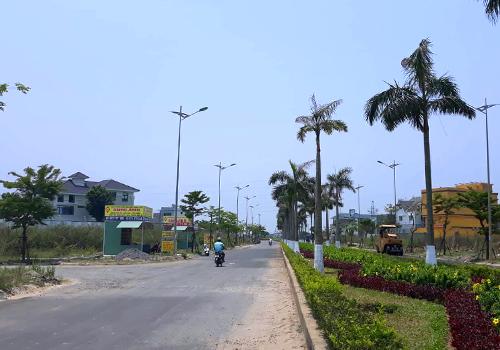 Công an điều tra người giả chữ ký Chủ tịch Đà Nẵng để 'thổi' giá đất
