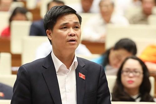 Công đoàn Việt Nam sẽ có 'tổ chức khác cạnh tranh'