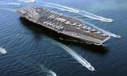 Tàu sân bay Mỹ sắp tham gia diễn tập chung lớn với Nhật Bản