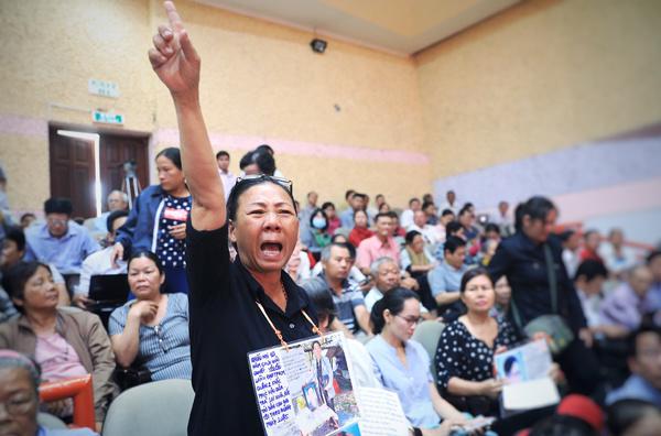 Sau thanh tra, hơn 2.200 hộ dân Thủ Thiêm gửi đơn kiến nghị