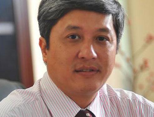 Giám đốc Bệnh viện Chợ Rẫy làm Thứ trưởng Y tế