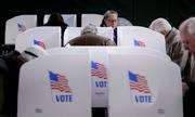 Đảng Dân chủ giữ lợi thế 'mong manh' trước thềm bầu cử giữa kỳ Mỹ