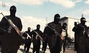 IS phản công, sát hại 12 tay súng được Mỹ hậu thuẫn ở Syria