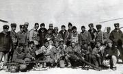 Trận đánh giúp tình báo Liên Xô tịch thu tên lửa Stinger Mỹ năm 1987