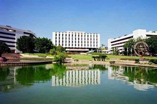 Đại học Thâm Quyến (Trung Quốc). Ảnh: Best-Masters