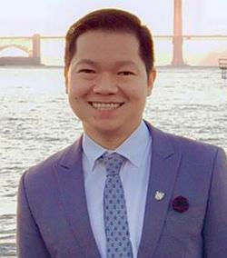 TS Nguyễn Chí Hiếu.