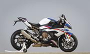 BMW trình làng siêu môtô S1000RR thế hệ mới