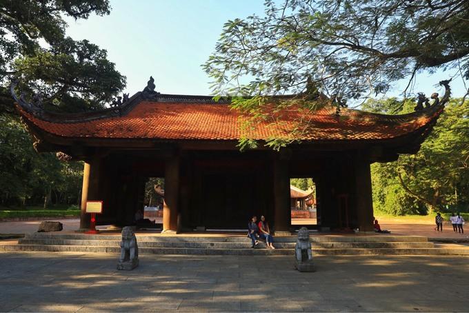 Lam Kinh - cố đô ít người biết ở Thanh Hóa