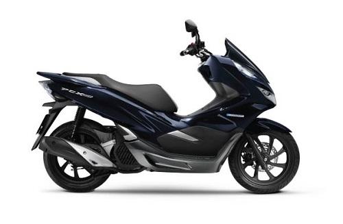 Honda PCX Hybrid tiết kiệm xăng như thế nào - 2