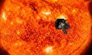 Tàu vũ trụ NASA tới cách Mặt Trời hơn 24 triệu km