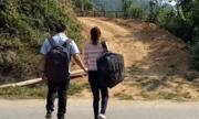 Cô gái 6 năm sống tủi nhục khi bị bắt cóc, bán làm vợ