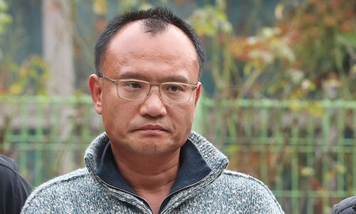 Vua phim khiêu dâm Hàn Quốc bị bắt