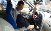 Thủ tục cấp giấy phép lái xe cho người khuyết tật?