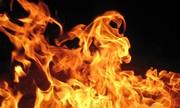 Thi thể nữ chủ quán cắt tóc bị đốt cháy bên bờ đê