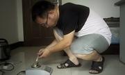 Những người nghèo tự chế thuốc ung thư ở Trung Quốc