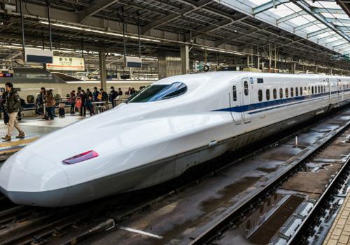 Dự án đường sắt cao tốc 58 tỷ USD sẽ trình Quốc hội năm 2019