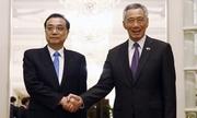 Mỹ - Trung tìm cách lấy lòng châu Á giữa chiến tranh thương mại