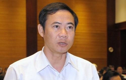 Phó ban Nội chính: 'Cuộc đấu tranh chống tham nhũng sẽ tiếp tục rực lửa'