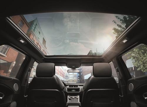 Những lý do khiến Range Rover Evoque hấp dẫn - 1