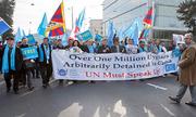 Trung Quốc nói thế giới nên phớt lờ 'tin đồn nhảm' về Tân Cương