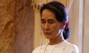 Aung San Suu Kyi bị tước danh hiệu Đại sứ của Lương tri