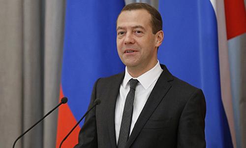 Thủ tướng Nga sẽ thăm chính thức Việt Nam -