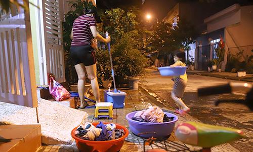Đà Nẵng yêu cầu khẩn trương kiểm tra việc dân thiếu nước sinh hoạt -