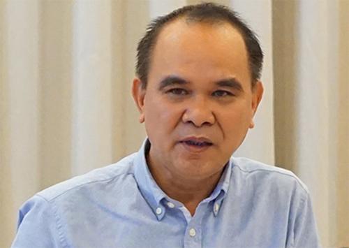 Ông Cao Duy Hải. Ảnh: Dân Việt