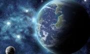 Siêu bão vật chất tối lao vào Trái Đất với tốc độ 500 km/giây