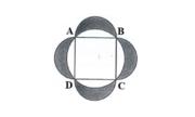 Đáp án bài toán diện tích trong đề thi APMOPS 2013