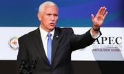 Phó tổng thống Mỹ bác tin bị Trump nghi ngờ về lòng trung thành