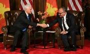 Mỹ - Australia phát triển căn cứ hải quân ở nước chủ nhà APEC