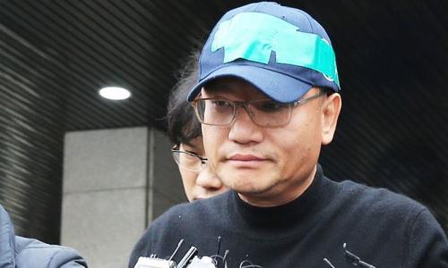 ''Vua khiêu dâm'' Hàn Quốc bị đề nghị truy tố -