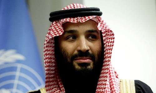 Nhà báo Arab Saudi bị giết: Báo Mỹ nói CIA kết luận Thái tử Arab Saudi ra lệnh -