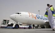 Hãng hàng không UAE bị tố cáo bắt hành khách khuyết tật tiểu vào chai