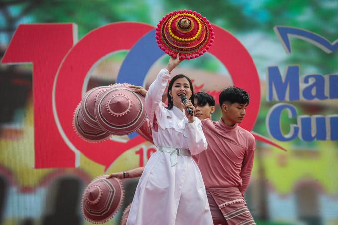 Trường trung học lớn nhất Sài Gòn kỷ niệm 100 năm thành lập