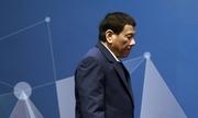 Tổng thống Philippines không dự tiệc tối của APEC