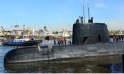 Tàu ngầm mất tích một năm của Argentina đã bị nổ