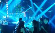 Gần trăm dân chơi nghi sử dụng ma tuý trong quán bar tại Sài Gòn