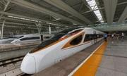 Nhà máy Trung Quốc xuất xưởng hơn 8.000 đoàn tàu