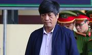 Ông Nguyễn Thanh Hóa bị đề nghị án phạt hơn 7 năm tù