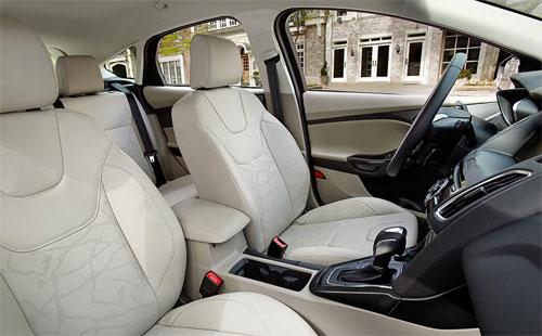 Mùi xe mới có thể nhiều người bị ám ảnh bởi sự khó chịu