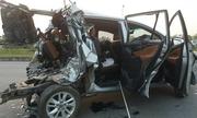 Kháng nghị huỷ bản án vụ tài xế lùi xe trên cao tốc