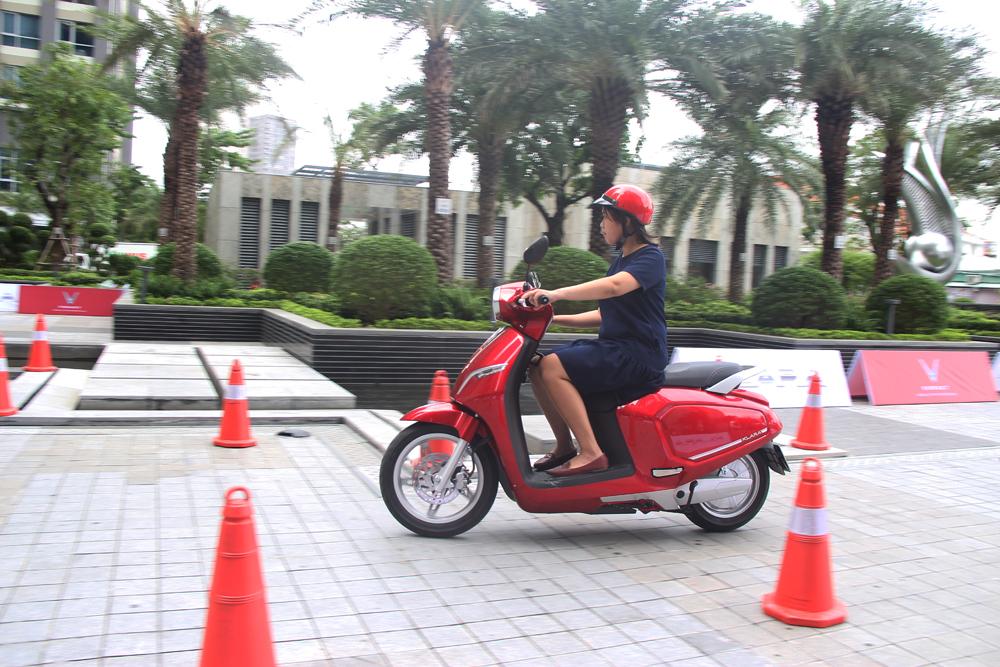 Người Sài Gòn tỏ ra thích xe to của VinFast hơn xe nhỏ