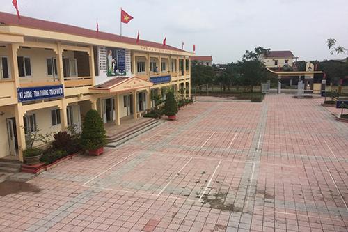 THCS Duy Ninh