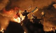 27 năm căng thẳng chồng chất trong quan hệ Nga - Ukraine